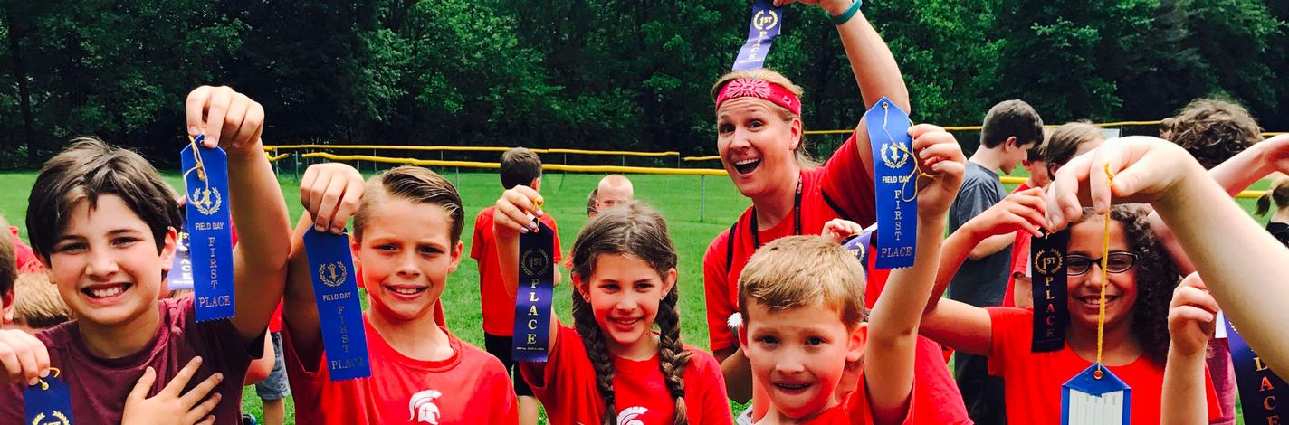 Red Team field day